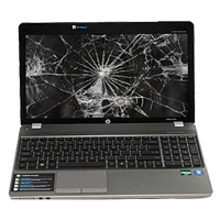 Laptop Screen Repair NYC