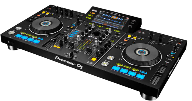 DJ Equipment repair nyc